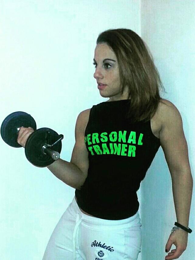 Valeria Brevetto
